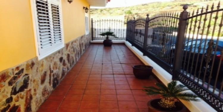 4 Bed  Villa/House for Sale, Las Manchas, Tenerife - SA-5103 4