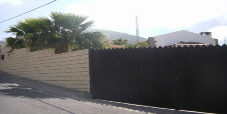 3 Bed  Villa/House for Sale, Guía de Isora, Tenerife - SA-5101 2