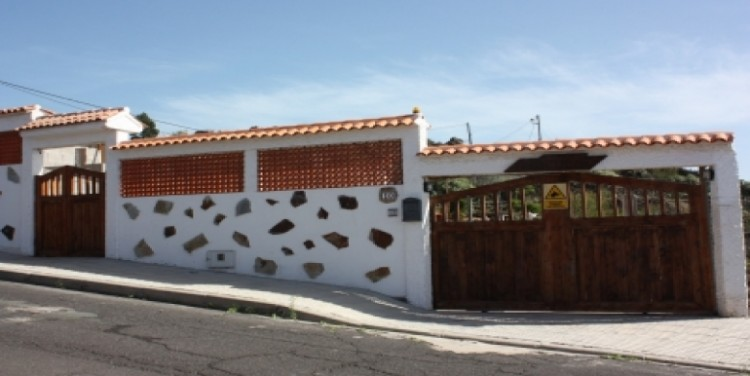 3 Bed  Villa/House for Sale, Chiguergue, Tenerife - SA-5099 3