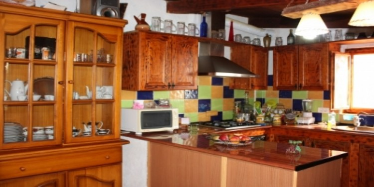 3 Bed  Villa/House for Sale, Chiguergue, Tenerife - SA-5099 6