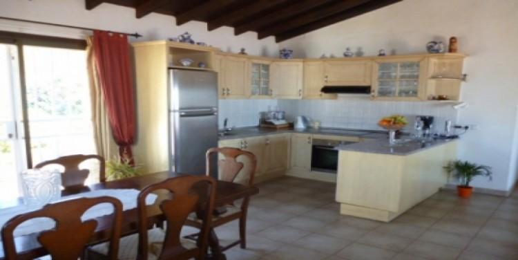 3 Bed  Villa/House for Sale, Vera de Erques, Tenerife - SA-5092 8