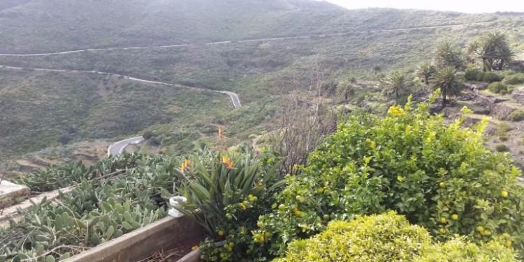 2 Bed  Villa/House for Sale, Masca, Tenerife - SA-5119 1