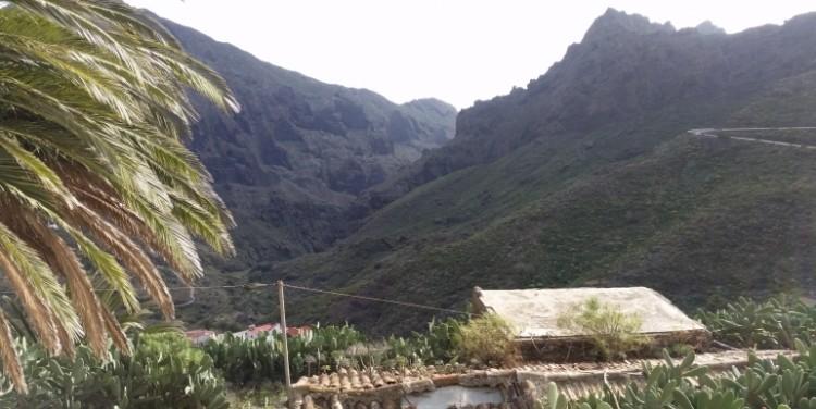 2 Bed  Villa/House for Sale, Masca, Tenerife - SA-5119 10