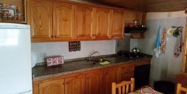 2 Bed  Villa/House for Sale, Masca, Tenerife - SA-5119 4