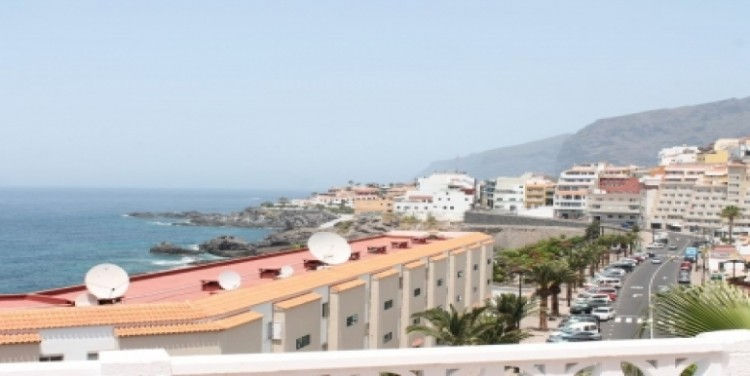 4 Bed  Villa/House for Sale, Playa de La Arena, Tenerife - SA-7567 11