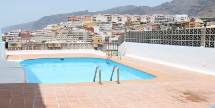 4 Bed  Villa/House for Sale, Playa de La Arena, Tenerife - SA-7567 7