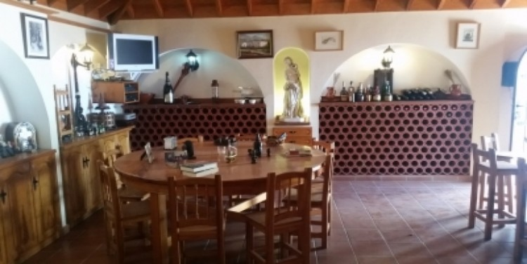 3 Bed  Villa/House for Sale, Puerto Santiago, Tenerife - SA-8027 13