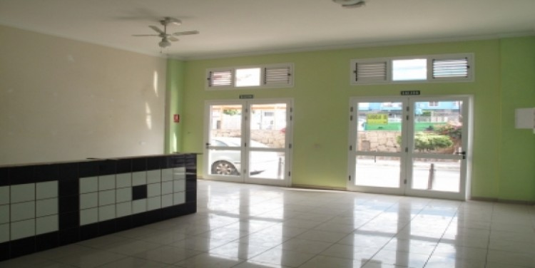 1 Bed  Commercial for Sale, Puerto Santiago, Tenerife - SA-4038 1