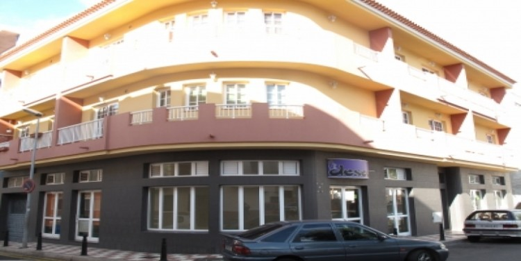 1 Bed  Commercial for Sale, Puerto Santiago, Tenerife - SA-4038 5
