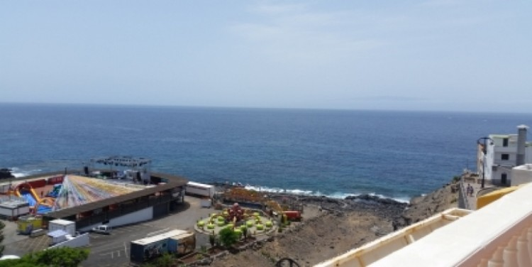 3 Bed  Flat / Apartment for Sale, Puerto Santiago, Tenerife - SA-1568 1