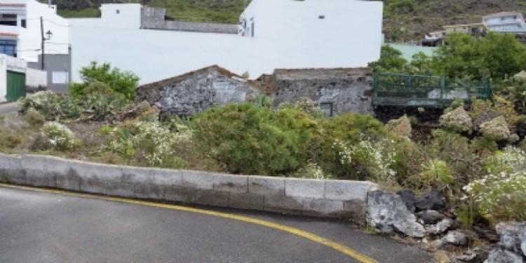 1 Bed  Land for Sale, Tamaimo, Tenerife - SA-13059 1
