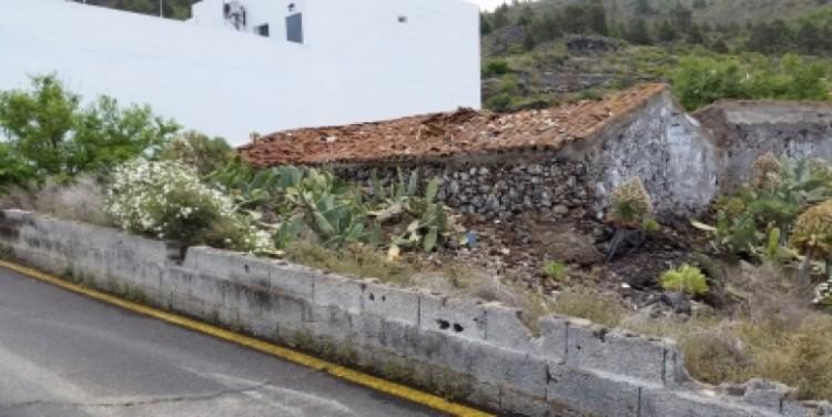 1 Bed  Land for Sale, Tamaimo, Tenerife - SA-13059 3