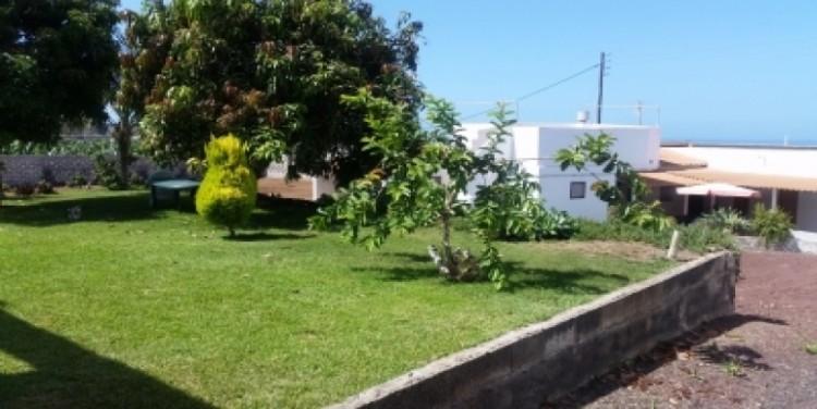 5 Bed  Land for Sale, Alcalá, Tenerife - SA-12043 1