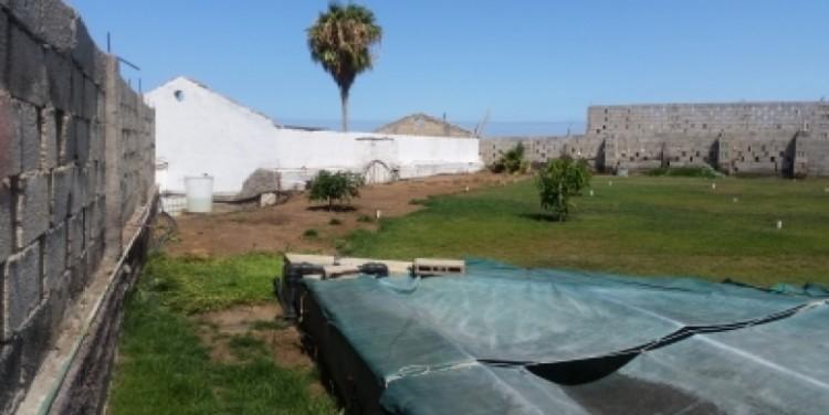 5 Bed  Land for Sale, Alcalá, Tenerife - SA-12043 2