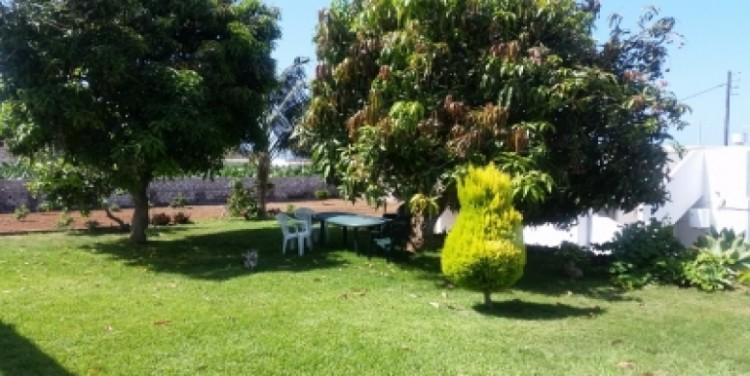 5 Bed  Land for Sale, Alcalá, Tenerife - SA-12043 4