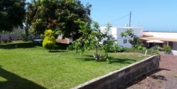 5 Bed  Land for Sale, Alcalá, Tenerife - SA-12043