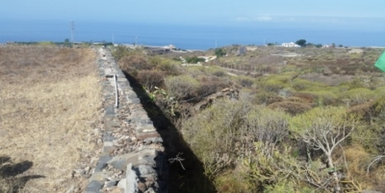 Land for Sale, Chio, Tenerife - SA-12037 1