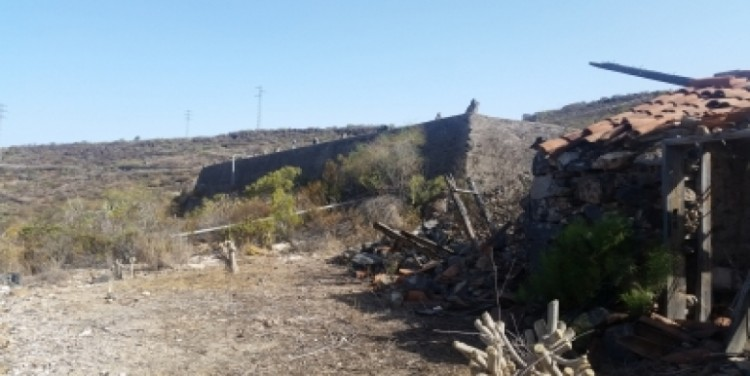 Land for Sale, Chio, Tenerife - SA-12037 10