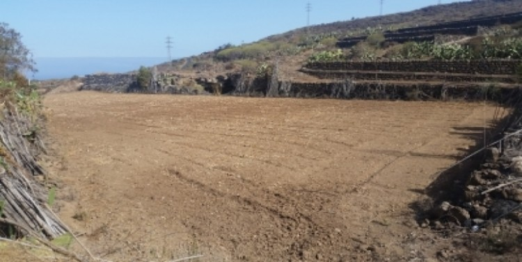 Land for Sale, Chio, Tenerife - SA-12037 11