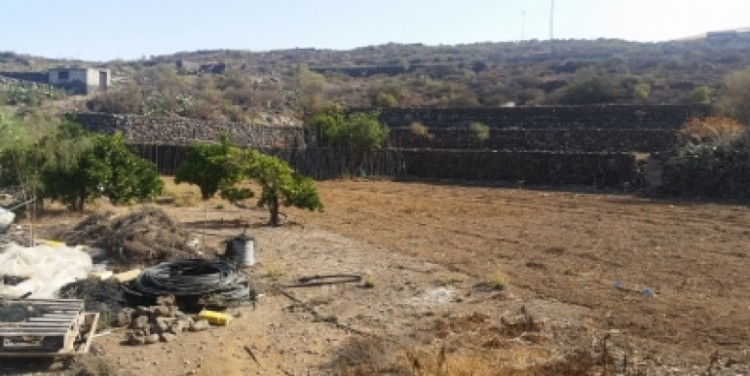 Land for Sale, Chio, Tenerife - SA-12037 13