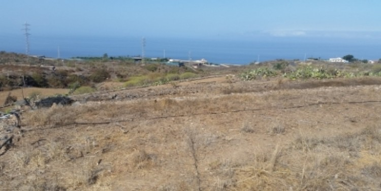 Land for Sale, Chio, Tenerife - SA-12037 2