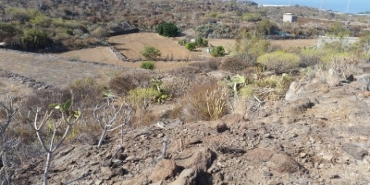 Land for Sale, Chio, Tenerife - SA-12037 3