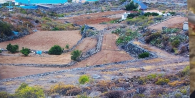 Land for Sale, Chio, Tenerife - SA-12037 4