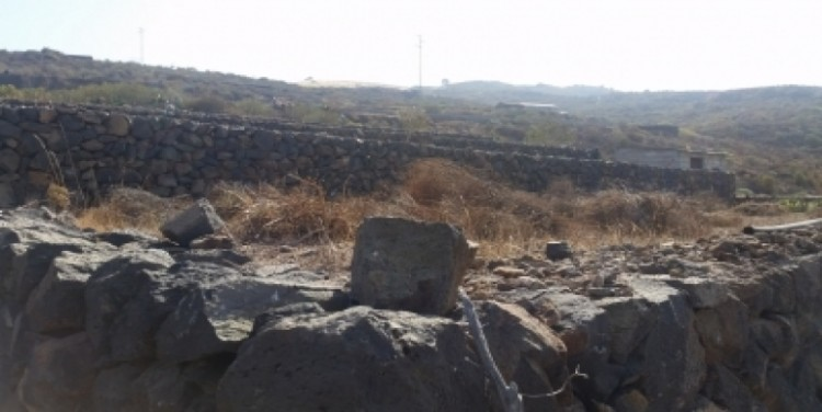 Land for Sale, Chio, Tenerife - SA-12037 6