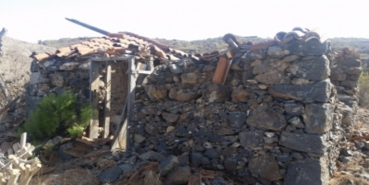 Land for Sale, Chio, Tenerife - SA-12037 9