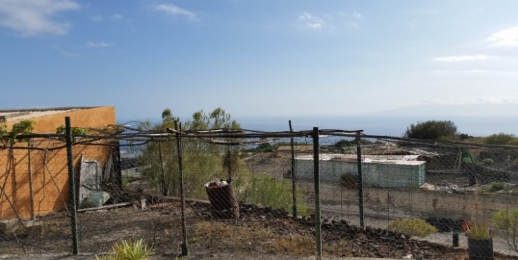 3 Bed  Land for Sale, Guía de Isora, Tenerife - SA-12041 1