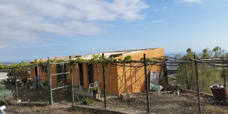 3 Bed  Land for Sale, Guía de Isora, Tenerife - SA-12041 8