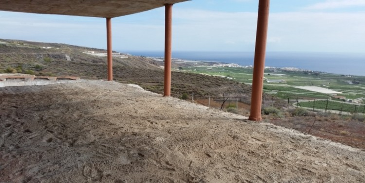 4 Bed  Land for Sale, Guía de Isora, Tenerife - SA-12039 4