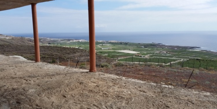 4 Bed  Land for Sale, Guía de Isora, Tenerife - SA-12039 5