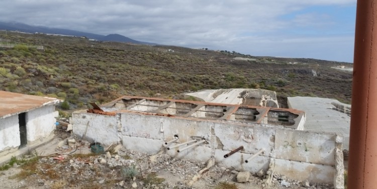 4 Bed  Land for Sale, Guía de Isora, Tenerife - SA-12039 6