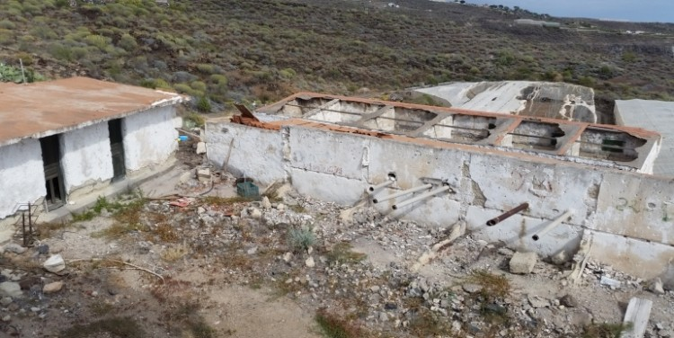 4 Bed  Land for Sale, Guía de Isora, Tenerife - SA-12039 7