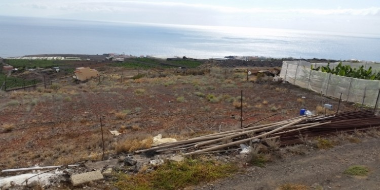 4 Bed  Land for Sale, Guía de Isora, Tenerife - SA-12039 8