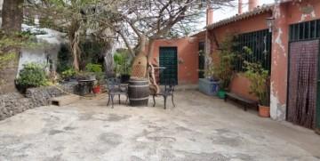4 Bed  Land for Sale, Guía de Isora, Tenerife - SA-12039