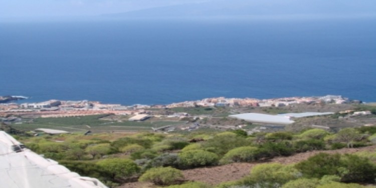 1 Bed  Land for Sale, Puerto Santiago, Tenerife - SA-12040 1