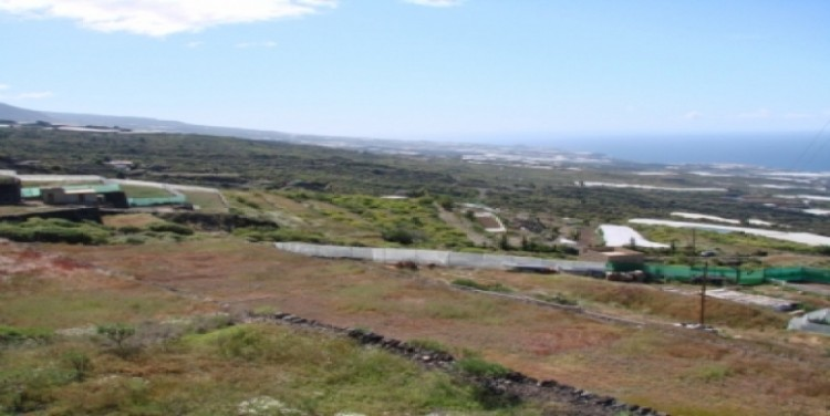 1 Bed  Land for Sale, Puerto Santiago, Tenerife - SA-12040 18