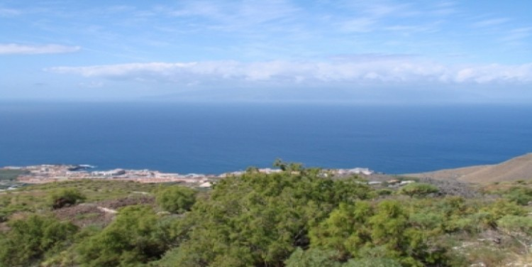 1 Bed  Land for Sale, Puerto Santiago, Tenerife - SA-12040 2