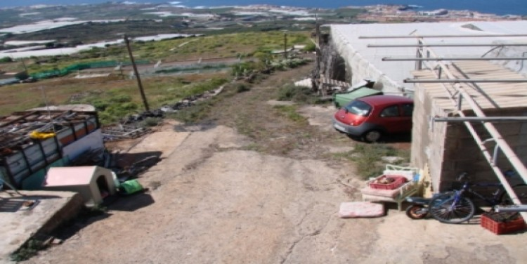 1 Bed  Land for Sale, Puerto Santiago, Tenerife - SA-12040 5