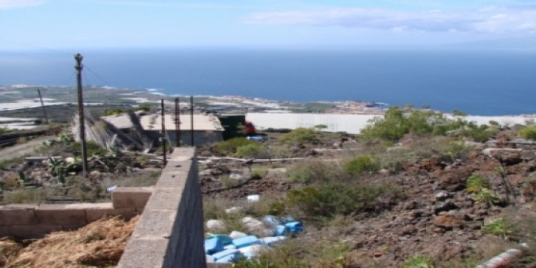 1 Bed  Land for Sale, Puerto Santiago, Tenerife - SA-12040 8