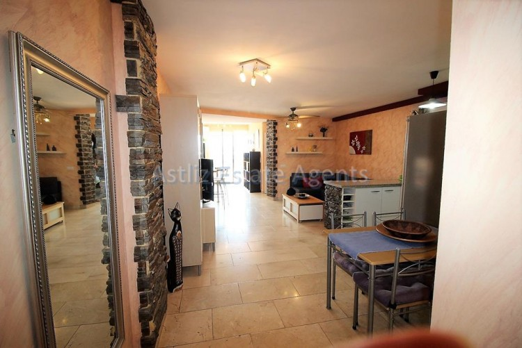 2 Bed  Flat / Apartment for Sale, Palm Mar, Arona, Tenerife - AZ-1208 14