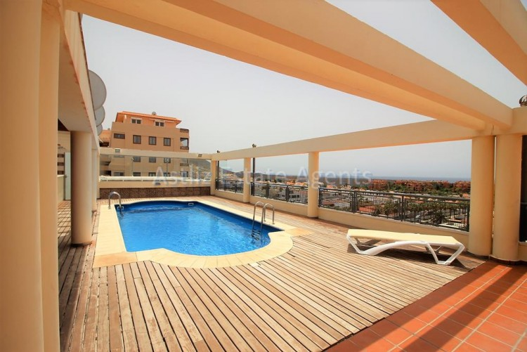 2 Bed  Flat / Apartment for Sale, Palm Mar, Arona, Tenerife - AZ-1208 18