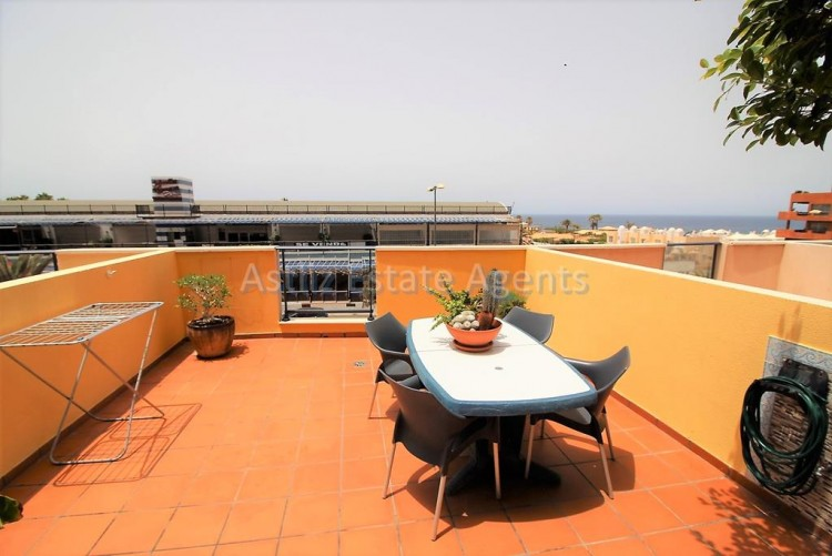 2 Bed  Flat / Apartment for Sale, Palm Mar, Arona, Tenerife - AZ-1208 19