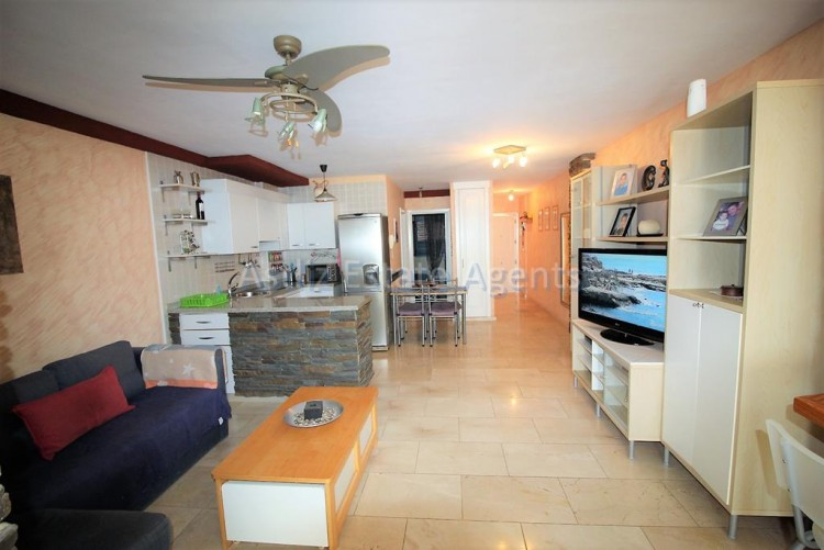 2 Bed  Flat / Apartment for Sale, Palm Mar, Arona, Tenerife - AZ-1208 2