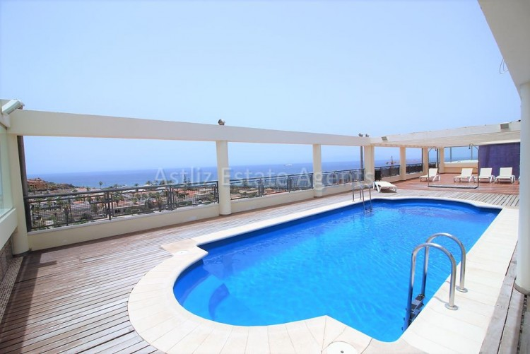 2 Bed  Flat / Apartment for Sale, Palm Mar, Arona, Tenerife - AZ-1208 3