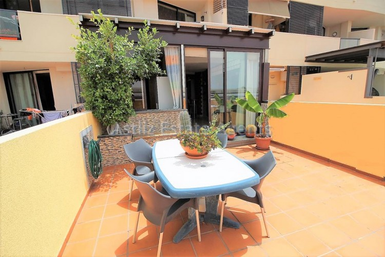 2 Bed  Flat / Apartment for Sale, Palm Mar, Arona, Tenerife - AZ-1208 8