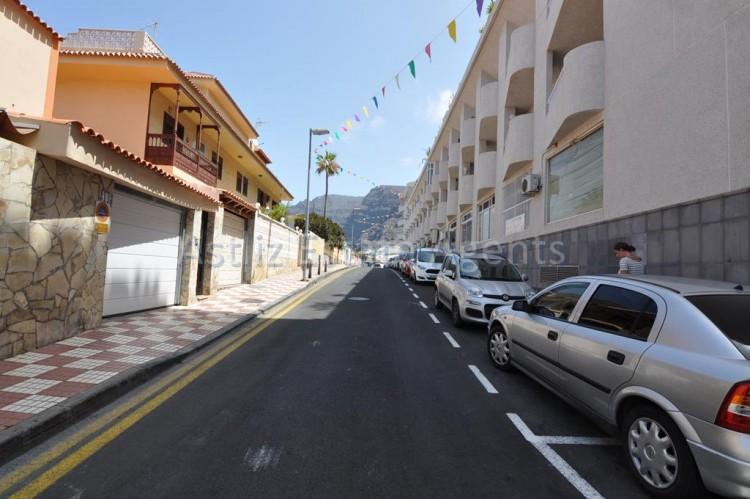 Property for Sale, Puerto De Santiago, Santiago Del Teide, Tenerife - AZ-1215 1