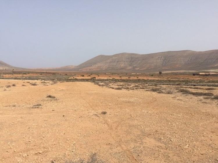 Land for Sale, Oliva, La, Las Palmas, Fuerteventura - DH-XVPTPLAO-78 1